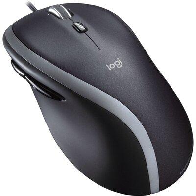 Мишка Logitech Corded Mouse M500