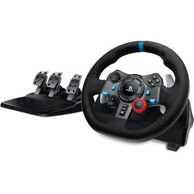 Волан Logitech G29 Driving Force