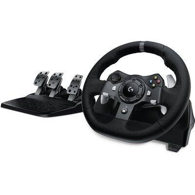 Волан Logitech G920 Driving Force за Xbox/PC