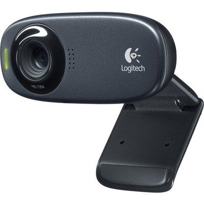 Уеб камера Logitech C310