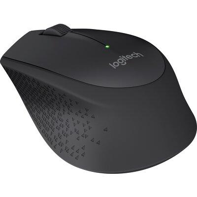 Безжична мишка Logitech M280 Black