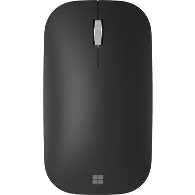 Безжична мишка Microsoft Modern Mobile Mouse, черен