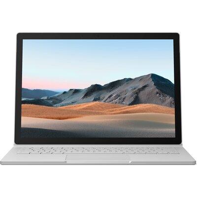 "Лаптоп Microsoft Surface Book 3 - 13.5"" (3000x2000) Touch, Intel Core i5-1035G7"