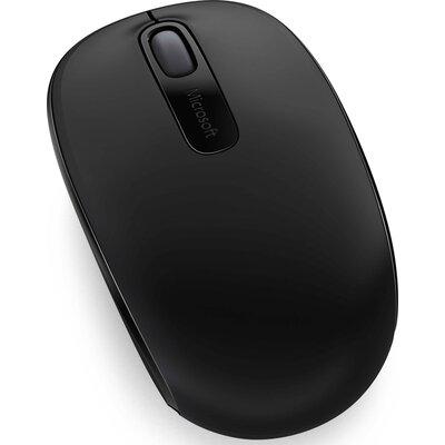 Безжична мишка Microsoft Wireless Mobile Mouse 1850, черен