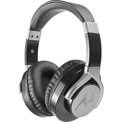 Слушалки с микрофон Motorola Pulse Max, Черни