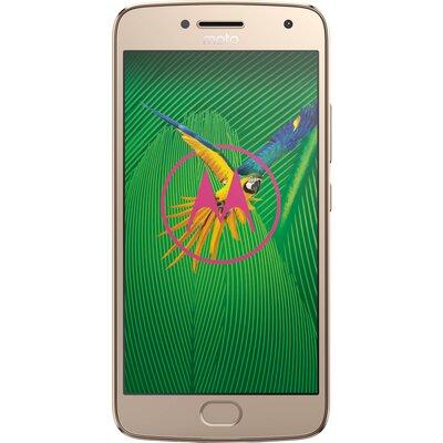 Телефон Motorola Moto G5 Plus, 32GB, Dual SIM, Fine Gold