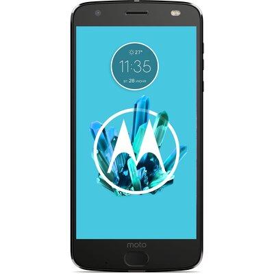 Телефон Motorola Moto Z2 Force, 64GB, Dual SIM, Super Black
