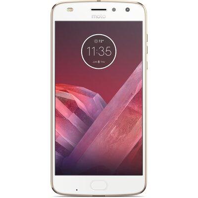 Телефон Motorola Moto Z2 Play, 64GB, Dual SIM, Fine Gold
