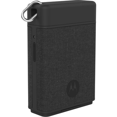 Power Bank Motorola P1500 Black