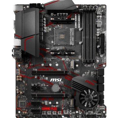 Дънна платка MSI MPG X570 GAMING PLUS