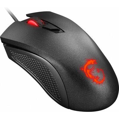 Геймърска мишка MSI Clutch GM10