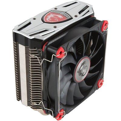 Охладител за процесор FSP Windale 4 AC401