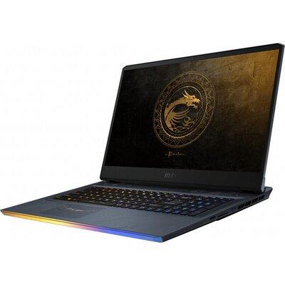 "Геймърски лаптоп MSI GE76 Raider Dragon Edition Tiamat 11UG - 17.3"" FHD 360Hz, Intel Core i7-11800H, RTX3070"