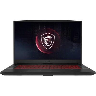 """Геймърски лаптоп MSI Pulse GL76 11UEK - 17.3"""" FHD IPS 144Hz, Intel Core i7-11800H, RTX3060"""
