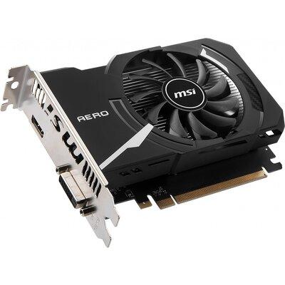 Видео карта MSI GeForce GT 1030 AERO ITX 2G OC