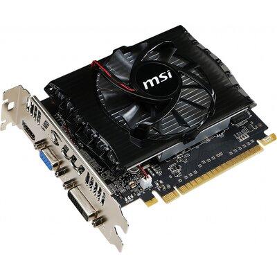 Видео карта MSI N730-2GD3V2