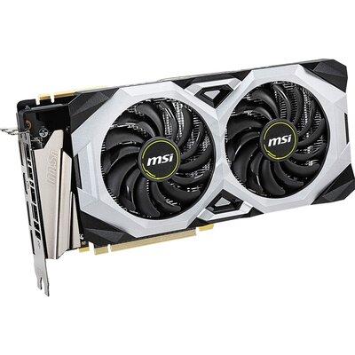 Видео карта MSI GeForce RTX 2070 SUPER VENTUS GP OC