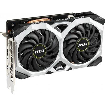 Видео карта MSI GeForce RTX 2060 VENTUS XS 6G OC