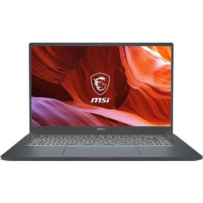 """Лаптоп MSI Prestige 15 A10SC-271XBG - 15.6"""" FHD IPS, Intel Core i7-10710U"""