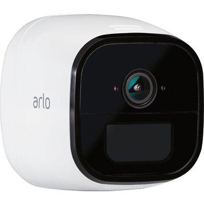 LTE Камера Netgear Arlo Go