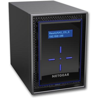 Netgear ReadyNAS 422