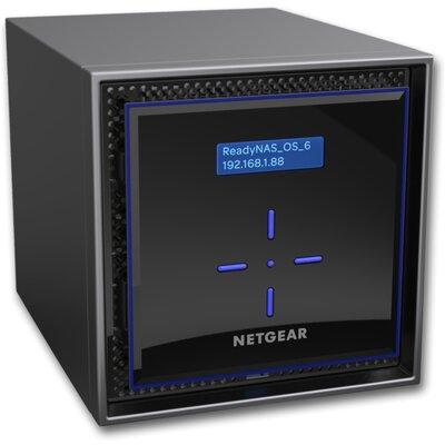 Netgear ReadyNAS 424