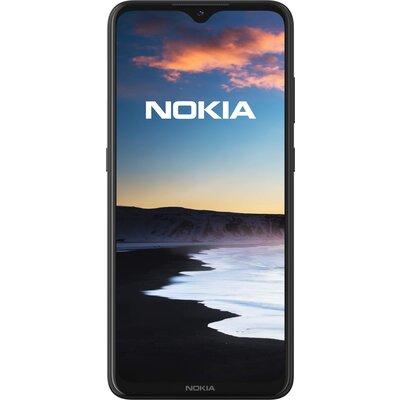 Телефон Nokia 5.3 TA-1234, 64GB, черен