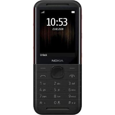 Телефон Nokia 5310 (2020) черен/червен
