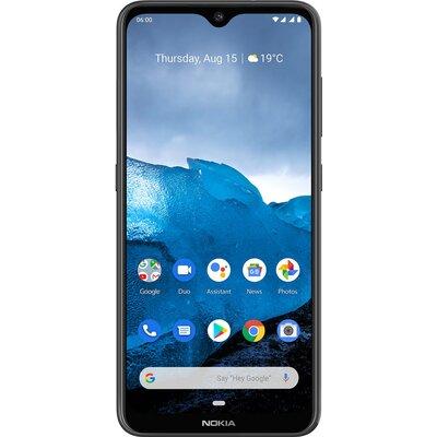 Телефон Nokia 6.2 TA-1198 64GB Черен