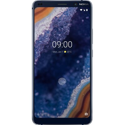 Телефон Nokia 9 PureView TA-1087 128GB