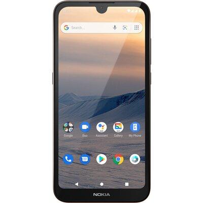 Телефон Nokia 1.3 пясъчен