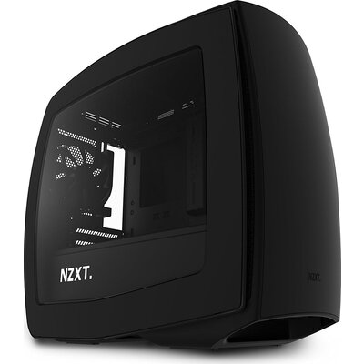 Кутия NZXT Manta Matte Black