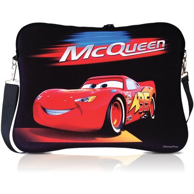 "Чанта за 15.6"" лаптоп Cirkuit Planet Disney Cars"