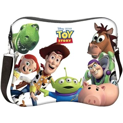 "Чанта за 10"" лаптоп Cirkuit Planet Disney Toy Story"
