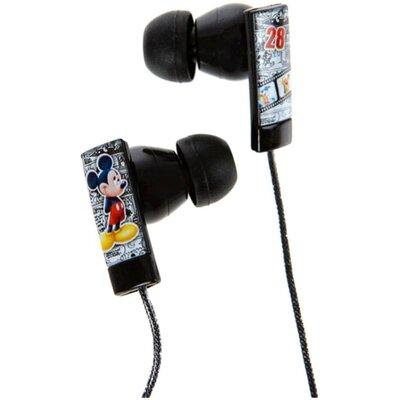 Слушалки тапи Cirkuit Planet Disney Mickey Mouse