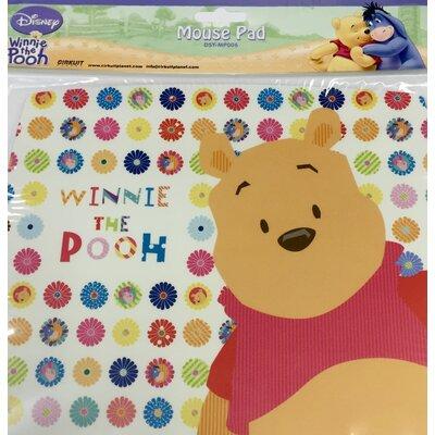 Подложка за мишка Cirkuit Planet Disney Winnie The Pooh