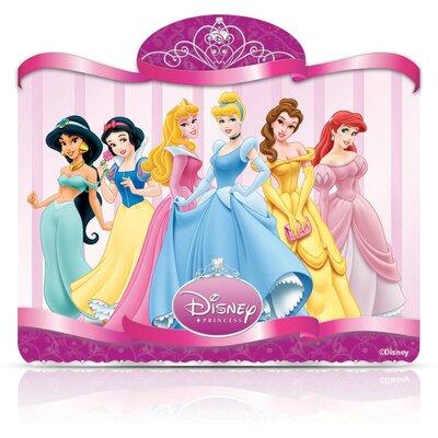 Подложка за мишка Cirkuit Planet Disney Princess