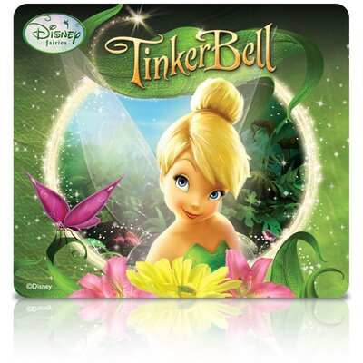Подложка за мишка Cirkuit Planet Disney TinkerBell