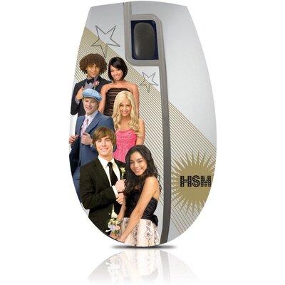 Мишка Cirkuit Planet Disney HSM High School Musical Mini