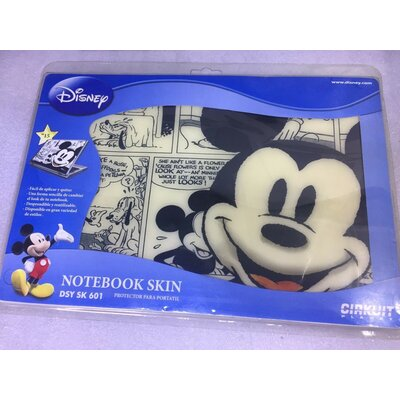 Скин за лаптоп Cirkuit Planet Disney Mickey Comic