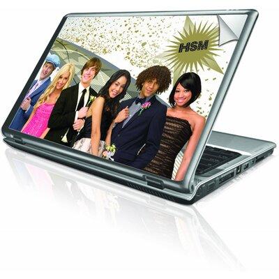 "Скин за 10"" лаптоп Cirkuit Planet Disney HSM High School Musical"