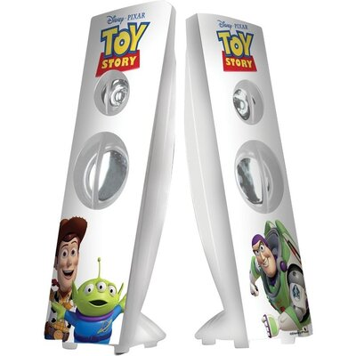 Тонколони Cirkuit Planet Disney Toy Story USB