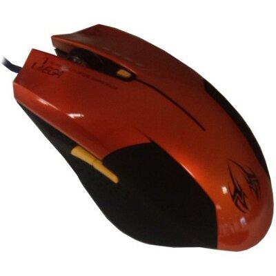 Геймърска мишка Omega 6D CMMG4OG Orange