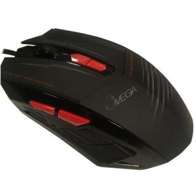 Геймърска мишка Omega 7D CMM292RD