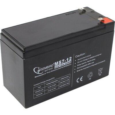 Батерия за UPS SBat / Sunlight 12V 7Ah