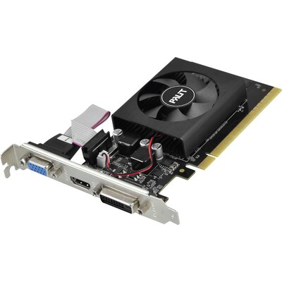 Видео карта Palit GeForce GT 710 2GB GDDR5