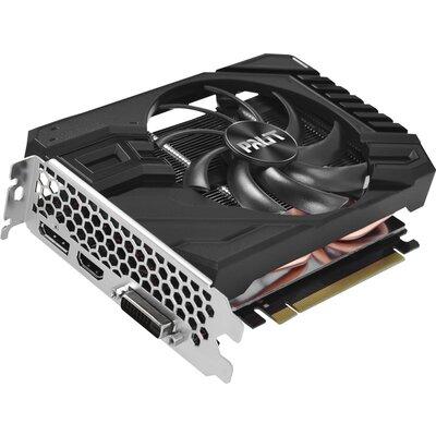 Видео карта Palit GeForce RTX 2060 StormX