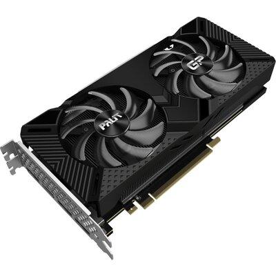 Видео карта Palit GeForce RTX 2060 SUPER GP OC