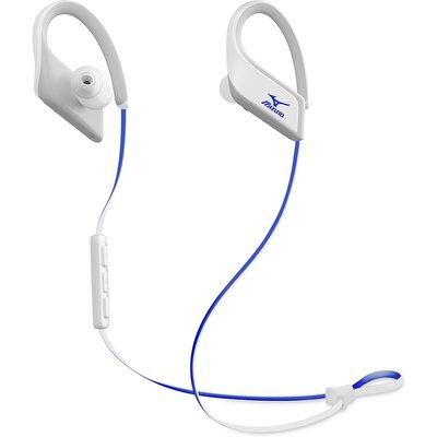 Bluetooth спортни слушалки Panasonic RP-BTS35E1, бели