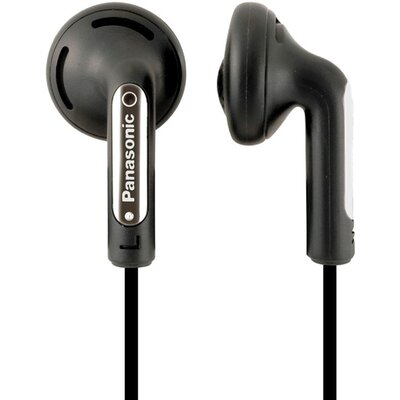 Слушалки тапи Panasonic RP-HV154, черни